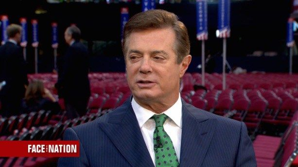 Paul Manafort: This is a Donald Trump Convention  Donald Trump Campaign Chairman Paul Manafort told CBS John Dickerson Sunday on Face the Nation that those following this weeks Republican National Convention will have a chance to see more of the man that is Trump up-close and personal. He explained that the four-day event will be a very personal time during which former Trump employees and members of his own family will speak on behalf of the candidate.  Image source: CBS/Face the Nation  Is…