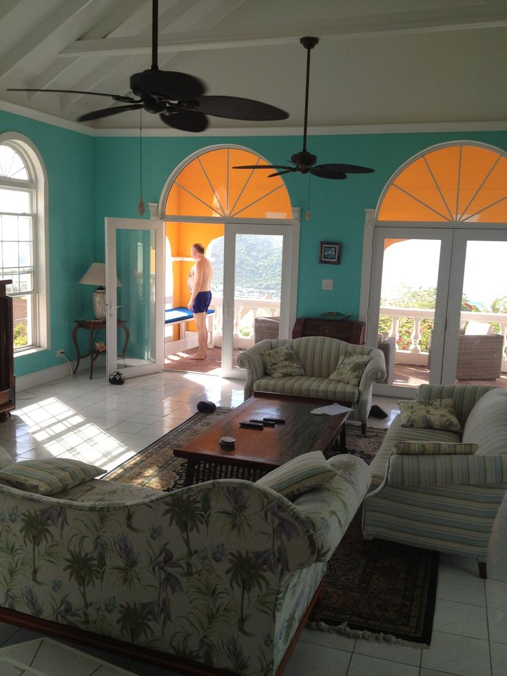 caribbean home. Interior Design Ideas. Home Design Ideas
