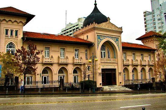 Ankara Palas Inns