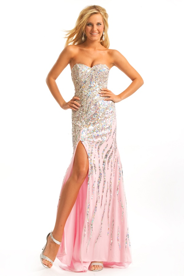 38 best Party Time Formals images on Pinterest | Pageant dresses ...