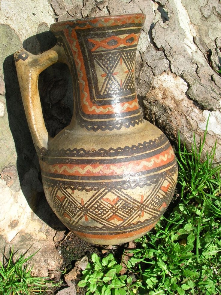 28 best north african kabyle pottery images on pinterest