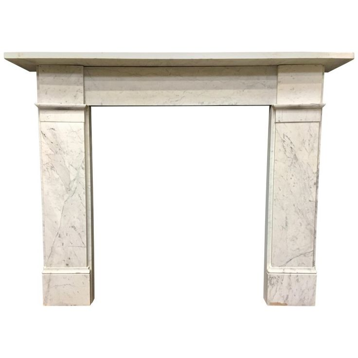 1stdibs Fireplace / Mantel – Antique Surround Engl…