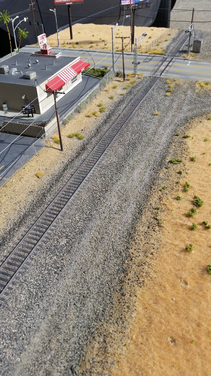 """""""Caldwell Boulevard""""...bringing a photo diorama to life 