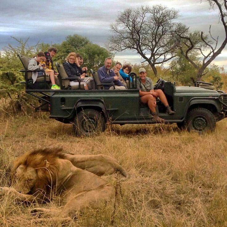 Best African Safaris.