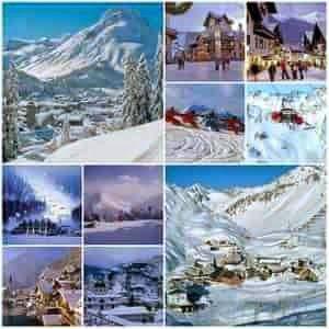 Австрия располагает большим разнообразием горнолыжных курортов, различных по своей архитектуре, расположению и инфраструктуре. Но самый популярный горнолыжный центр планеты - регион Тироль.