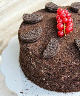 nektar&ambrosia: Как испечь торт Орео