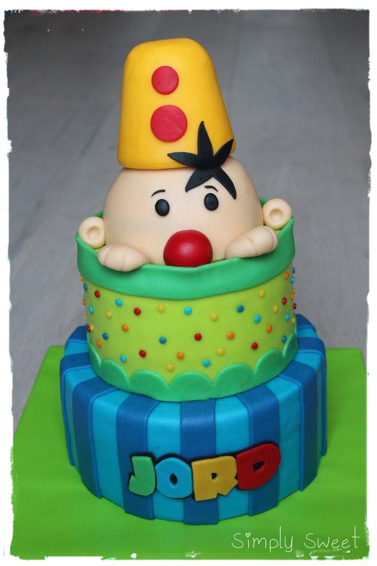 #bumba #cake #taart