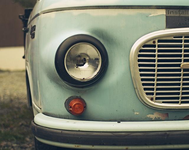 Barkas B1000 3 by Meyer Felix, via Flickr