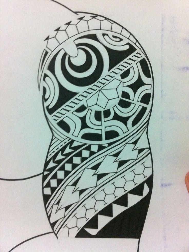 Maori_Tattoo_Designs.jpg (736×985)