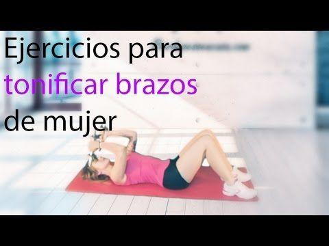 Ejercicios para tonificar brazos de mujer #pilatesparaembarazadas