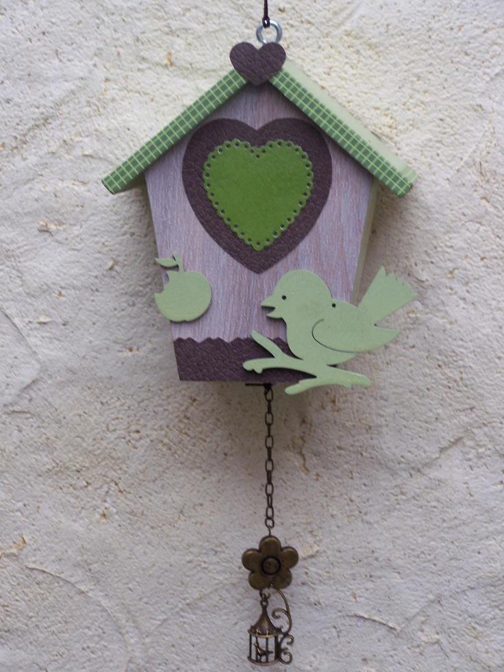 24 best images about maison d 39 oiseau bird houses on. Black Bedroom Furniture Sets. Home Design Ideas