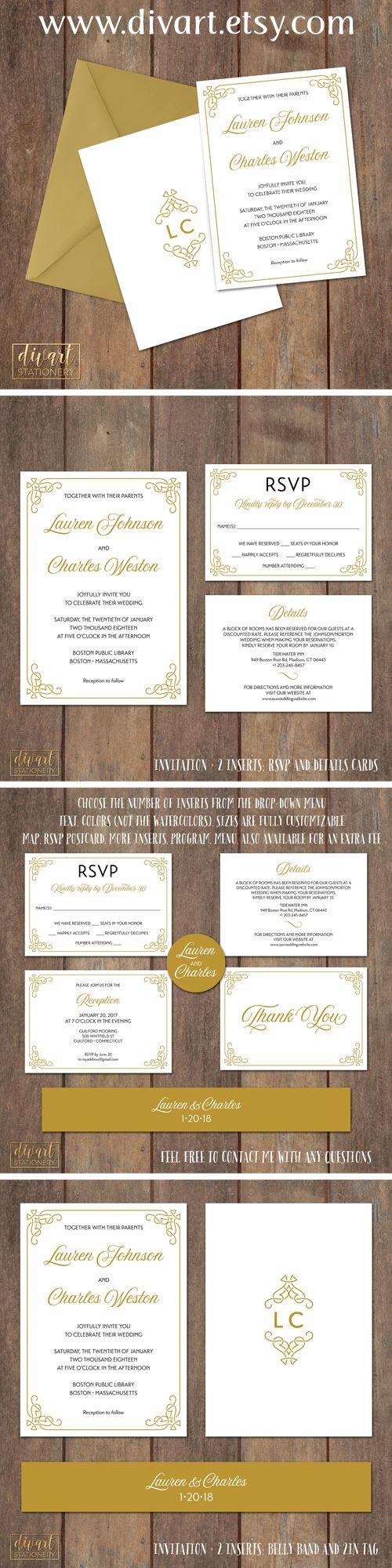 Best 25 Print invitations online ideas on Pinterest