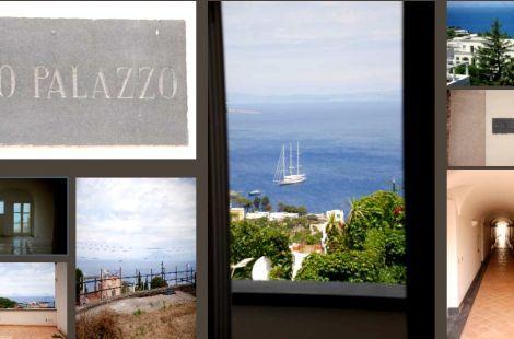 Capri, si vende appartamento duplex sul Porto di Capri www.findhouseitaly.com