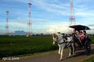Kompleks RRI, Depok, Jawa Barat, Indonesia