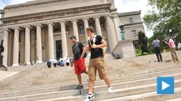 Summer Programs for High School Students | Beyond the Game: The Business of Sports | Courses | New York City | Columbia University School of Continuing Education
