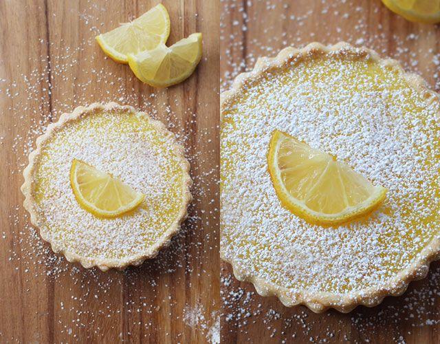 lemon tart recipes - http://www.epicurious.com/recipes/food/views/Lemon-Tart-231349
