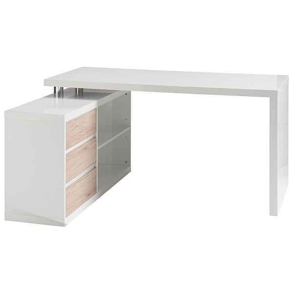Winkelschreibtisch selber bauen  Winkelschreibtisch Selber Bauen | stuhlundtisch.com
