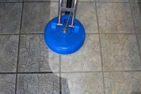 Our skilled cleaner's use the most superior #cleaning solutions that do full stain removal from your floors and give a fresh life to your #tilesandgrouts.