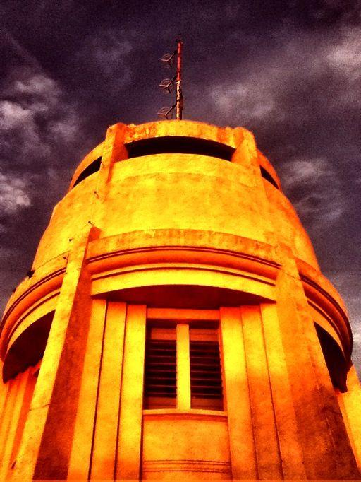 Torre do Castelo. #campinas