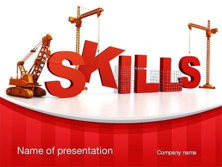 http://www.pptstar.com/powerpoint/template/building-skills/Building Skills Presentation Template