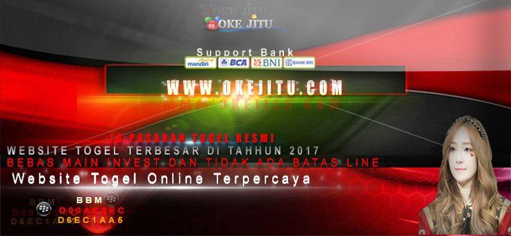 Web Togel Online - Situs Togel Online Terpercaya 100%
