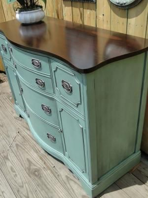 Furniture Design Ideas featuring Gel Stains | General Finishes Design Center