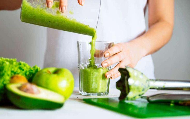 Smoothies können eine großartige (und unterhaltsame) Art sein, nahrhafte Lebensmittel zum Frühstück zu sich zu nehmen …   – Low fodmap foods/recipes
