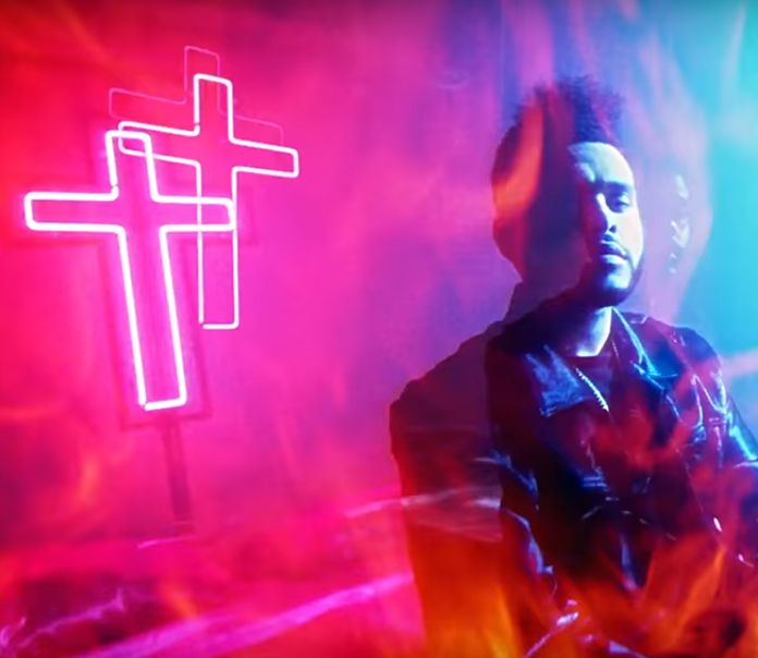 "The Occult Meaning of the The Weeknd's ""Party Monster"" - The Vigilant Citizen - Symbols Rule the World"