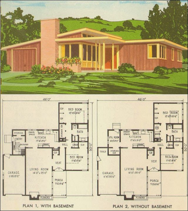 169 best 1960s Home images on Pinterest Vintage ads Vintage