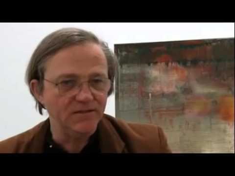 Герхард Рихтер, «Картины Кейджа» (1-6)