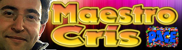 ITALIANO :: Maestro-Cris