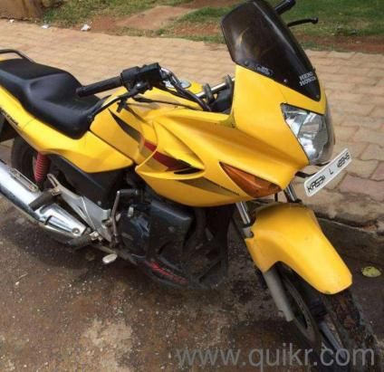 Looking for used bikes in Bangalore? Visit QuikrBikes for complete details like good condition used bikes, pre owned motorcycles and scooters ads with price, images and specifications.