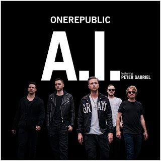 FRESH MUSIC : OneRepublic  A.I   Whatsapp / Call 2349034421467 or 2348063807769 For Lovablevibes Music Promotion   OneRepublic  A.I American pop rock band OneRepublic goes ahead with the promotion of the upcoming fourth studio album Oh My My which is expected to be released on digital retailers and streaming services on October 7th via Interscope Records. The next promotional and fourth overall single from the project is the song A.I. which includes the collaboration of English…