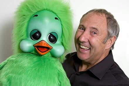 """Keith Shenton Harris (21 September 1947 – 28 April 2015) was an English ventriloquist, best known for his television show The Keith Harris Show (1982–1990), audio recordings, and club appearances with his puppetsOrville the Duck and Cuddles the Monkey. He had a UK Top 10 hit single in 1982 with """"Orville's Song"""" which reached number 4 in the charts."""