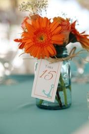 115 best johannamichael wedding images on pinterest wedding fort pierce wedding by stay forever photography daisy centerpiecescenterpieces for weddingswedding decorationsgerber junglespirit Gallery