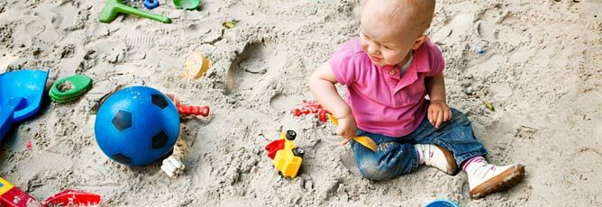 Eight months and beyond: a few things to expect | Forbaby.co.nz