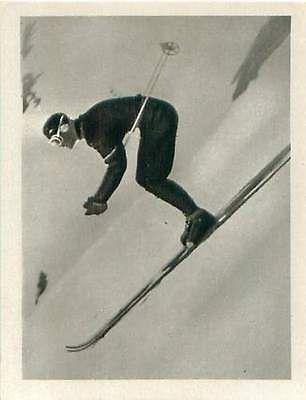 N-51-Toni-Sailer-Alpine-Skiing-SKI-1956-Cortina-Ampezzo-Olympic-Games-IMAGE-50s
