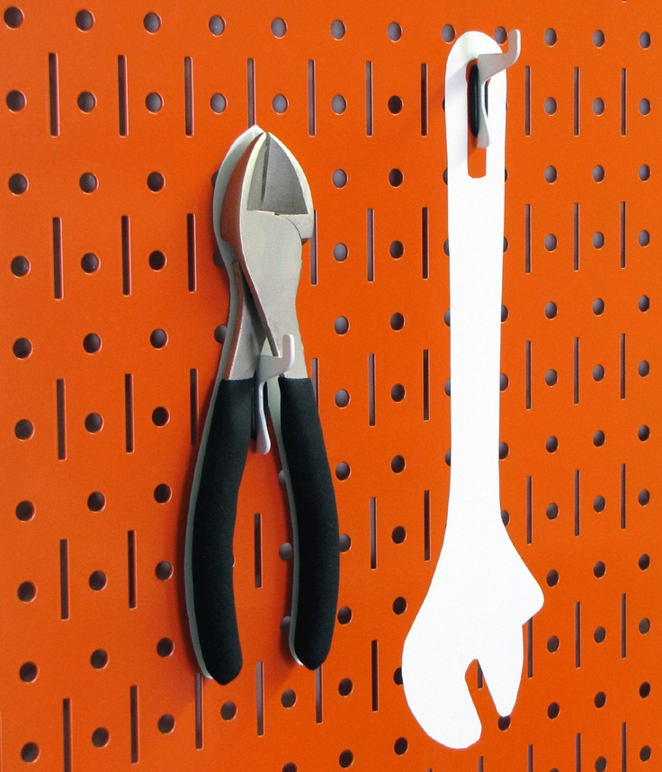 Wall Control Metal Pegboard Makes Great Shadow Board For: Pin By Lizz Brazen On Develop