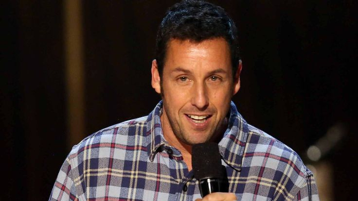 We love Adam Sandler's 'SNL' characters and his movies 'Billy Madison,' 'The Wedding Singer,' and 'Big Daddy,' but did you know that the Sandman has also bizarrely predicted some of the most devastating events in recent history? Here are just a handful of the tragedies foreseen by the world-famous comedian.