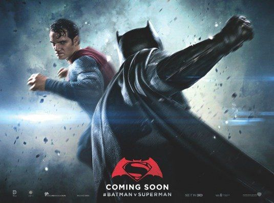 Posters: 'Batman v Superman', 'Demolition', 'Mike and Dave Need Wedding Dates' & More