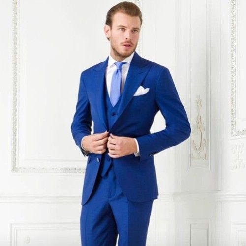 8 best Suits images on Pinterest | Blue suits, Costumes and ...