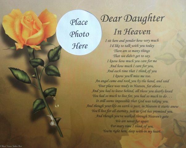 25+ Best Ideas About Dear Daughter On Pinterest