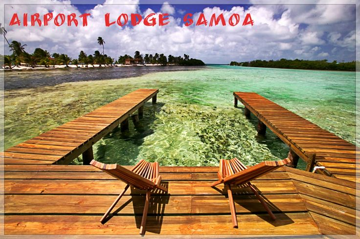 Book your stay at Samoa resorts today and grab a discounted offer.