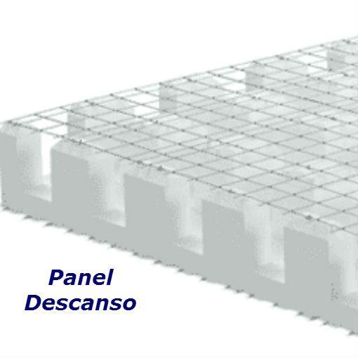 Conoce algunas características del Panel Descanso http://wp.me/p6LQar-A #Turbosol #TurbosolProHClb #Premecol #Cassaforma #Construcción #PanelDescanso #PanelEscalera #PanelLosa #PanelSimple