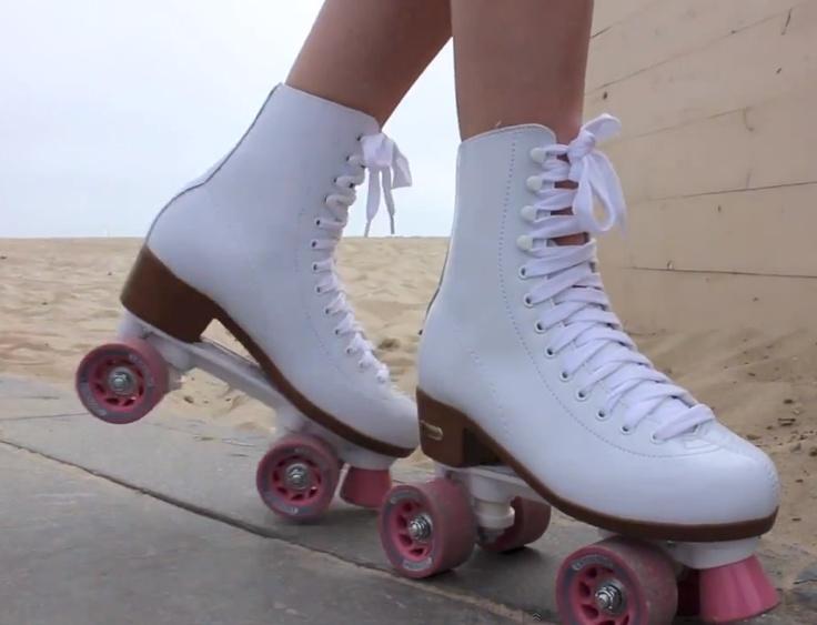 Big 5 Chicago Women's Quad Skates