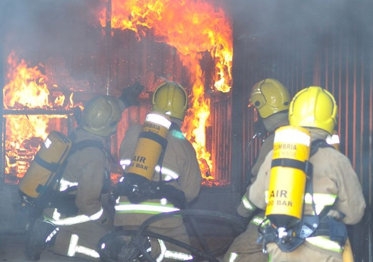 Apply now to join Cumbria's on-call firefighters https://www.cumbriacrack.com/wp-content/uploads/2014/11/firefightersBAx4.jpg Anyone interested in becoming an on-call firefighter in Cumbria should apply as soon as possible. Cumbria Fire and Rescue Service is currently recruiting on-call firefighters for fire stations throughout Cumbria    https://www.cumbriacrack.com/2017/12/22/apply-now-join-cumbrias-call-firefighters/