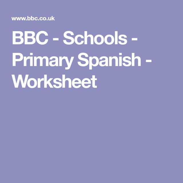 best 25 spanish worksheets ideas on pinterest speak in spanish es in spanish and learning. Black Bedroom Furniture Sets. Home Design Ideas