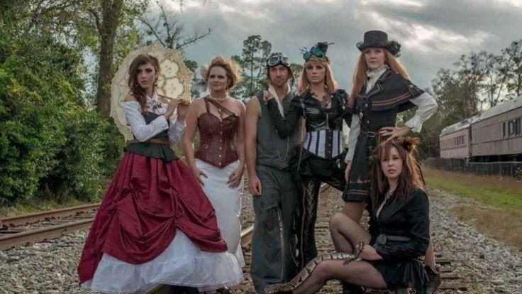 Steampunk (Hanna Roller Photography)