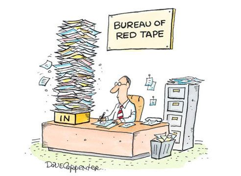 Funny Work Cartoons to Get Through the Week | Reader's Digest
