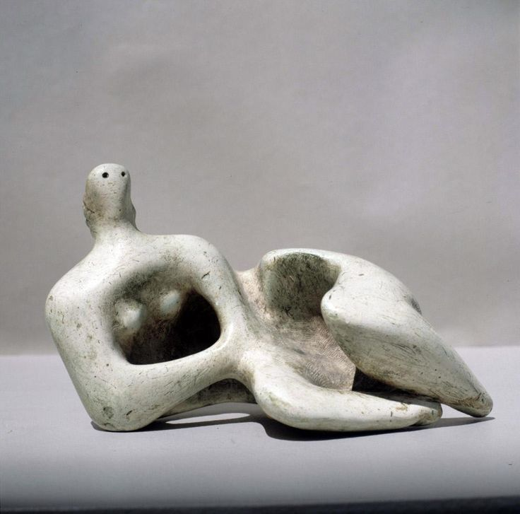 Reclining Figure Curved: Smooth – Results – Search Objects – eMuseum